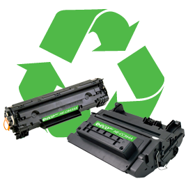 Recycled Cartridge