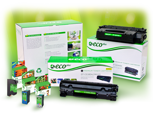 EcoPlus Product Group